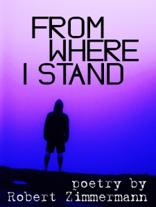 From Where I Stand Cover