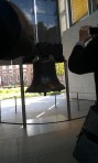 Liberty Bell, BABY!