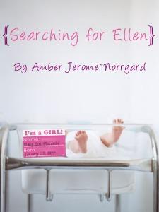 Searching for Ellen 1