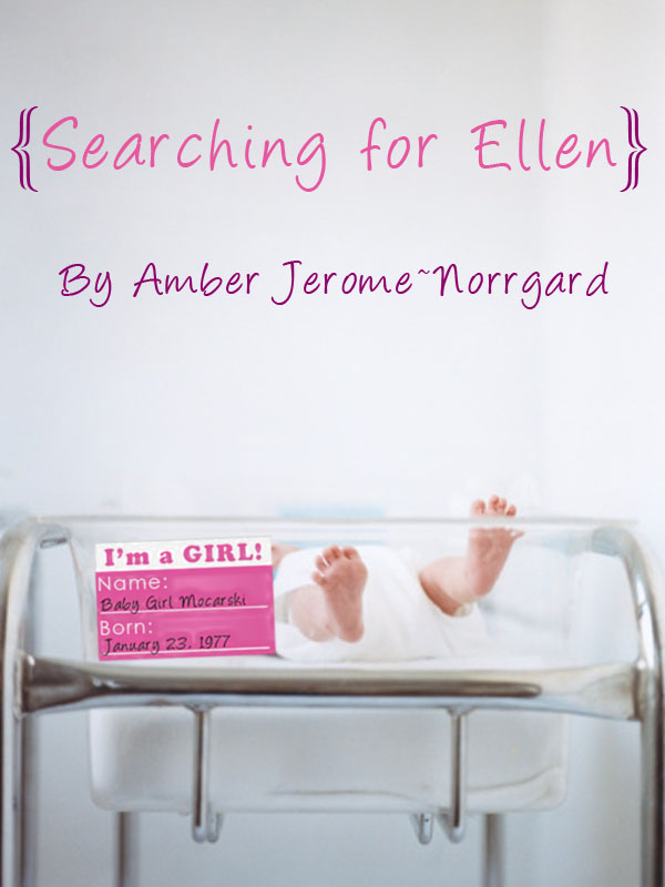 Searching for Ellen 1