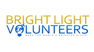 Bright Light Volunteers Logo